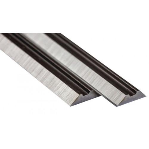 Disposable Planer Blades Carbide Pair 80.5mm
