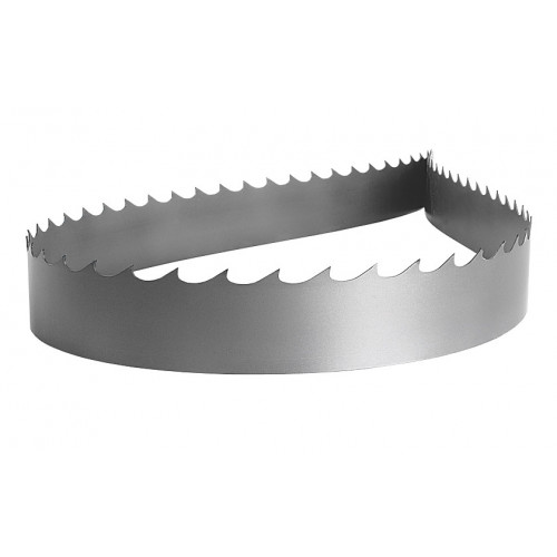 Carbon Bandsaw Blade, 1425mm X 6mm X 4H