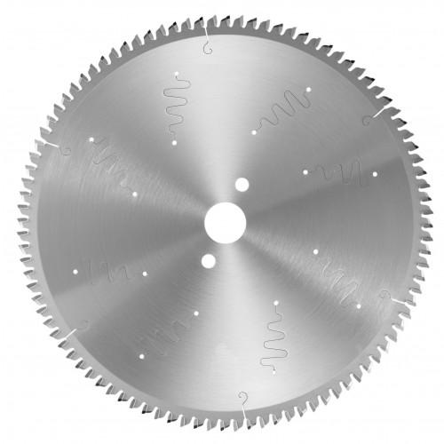 Swedex Triple Chip Saw Blade TCT 250mm Diameter × 80T × 30mm Bore