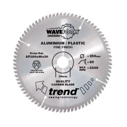 Professional Aluminium Saw Blade TCT 300mm Diameter × 96T × 30mm Bore