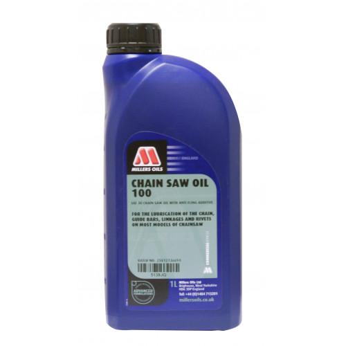 Chainsaw Oil 1L