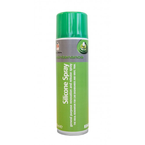 Silicone Spray Aerosol 480ml
