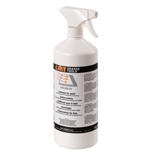 CMT Lubricant For Wood 1L