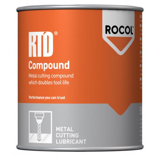 RTD Compound 500g