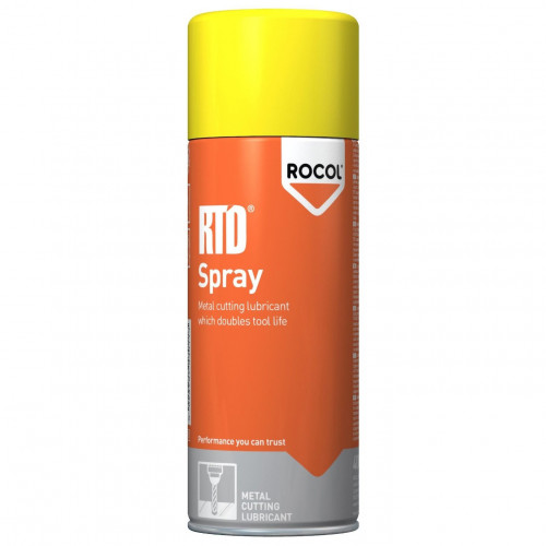 RTD Spray Aerosol 400ml