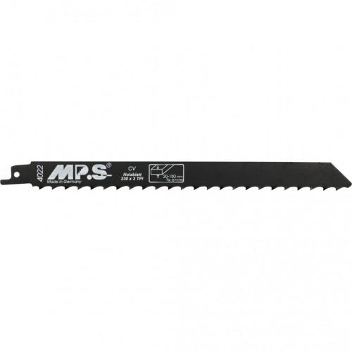 Reciprocating Saw Blades Bi-Metal 1111DF 5/pk