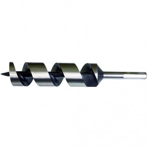 Wood Auger Bit Combination Shank 12 × 95mm