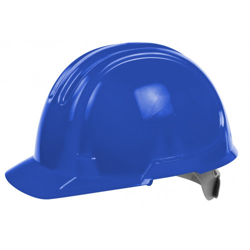 Safety Helmet Blue