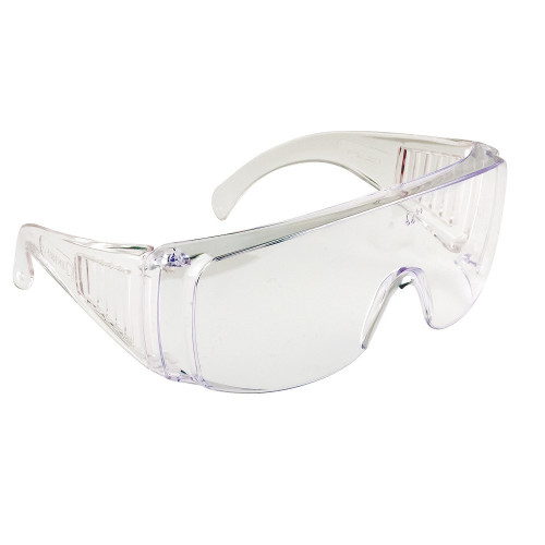 Safety Glasses Visitors Spectacles