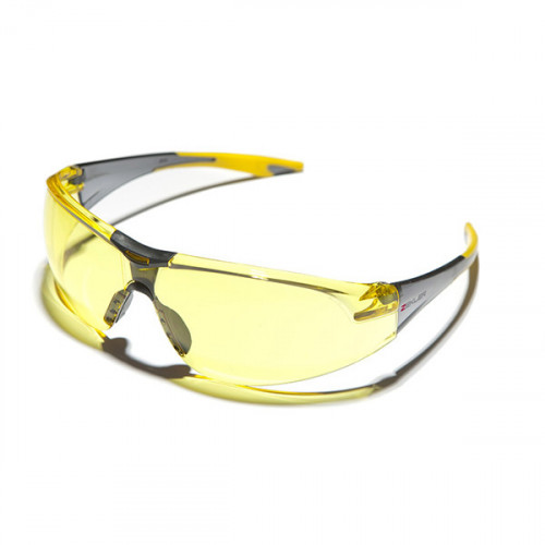 Safety Sun Glasses Zekler 31 Yellow Lens