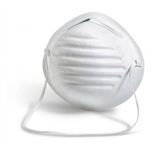 Dust Mask Nuisance Dust Grade 50pk