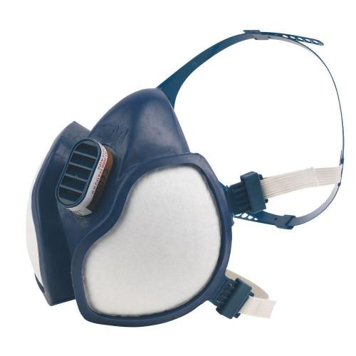 3M 4251 Organic Vapour/Particulate Respirator