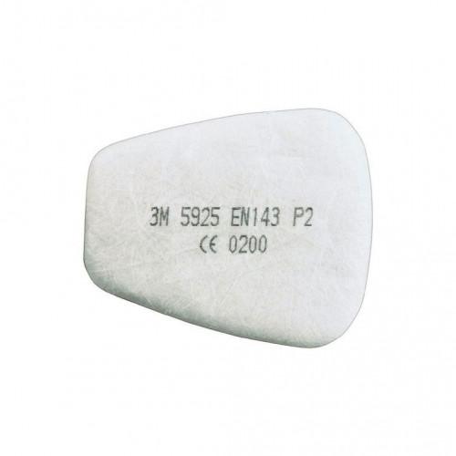 3M 5925 P2 Pre-Filter Pair