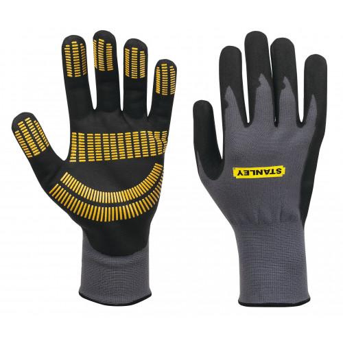 Stanley Razor Gripper Gloves Extra Large