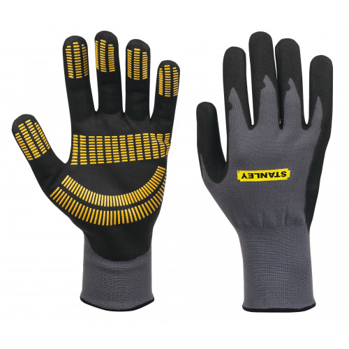 Stanley Razor Gripper Gloves Extra Large