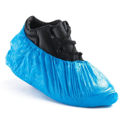 Overshoes Disposable 50 Pairs
