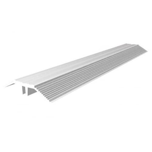 Cresfinex Straight Connector Aluminium For MK2 or MK4 100mm  Mill