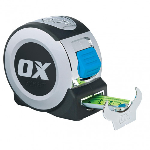 Ox Pro Tape Measure 5m
