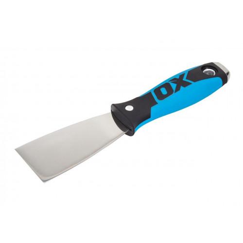 Ox Pro Paint Scraper/Joint Knife 32mm