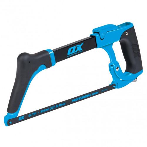 "Ox Pro Hacksaw High Tension 12"""