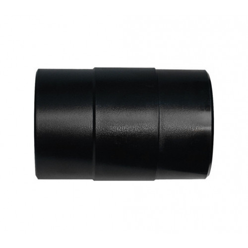 100mm Inline Tapered Connector, Plastic