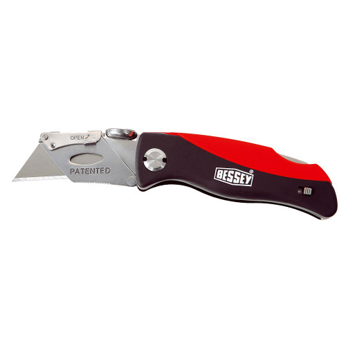 Bessey DBKPH Knife ABS Handle