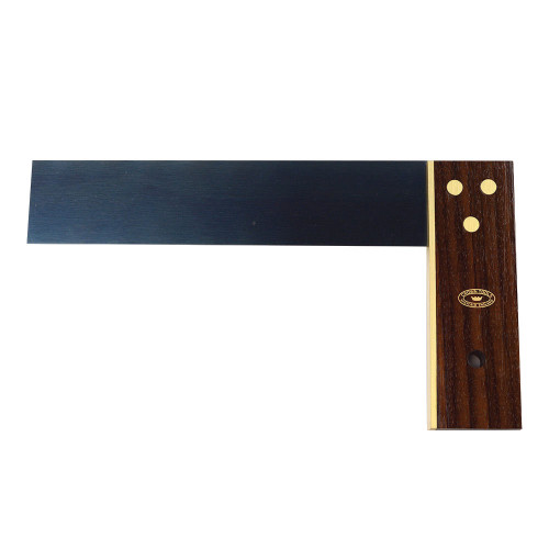 Try Square Crown Rosewood 150mm