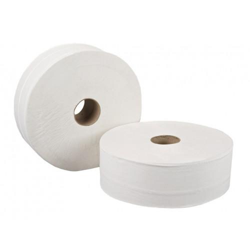 Toilet Roll 2 Ply Mini Jumbo 12pk