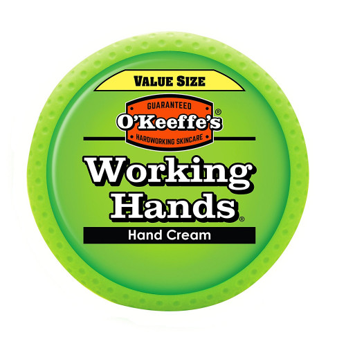 O'Keeffe'S 'Working Hands' 96g