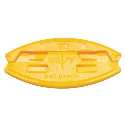 Knapp Sunny 250 prs/box