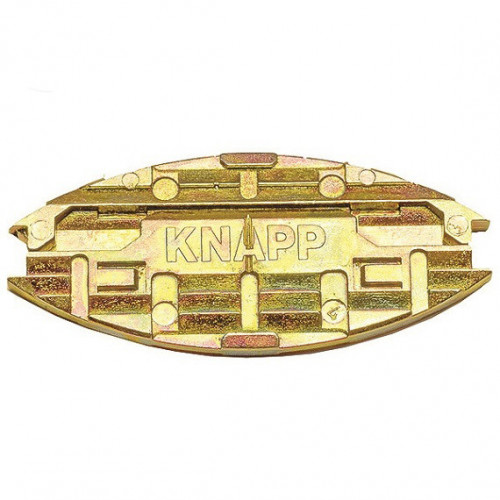 Knapp Metal connectors 250 pr/box