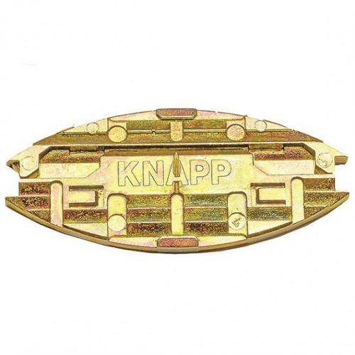 Knapp Metal connectors 250 pr/box