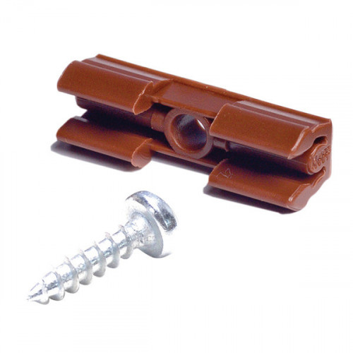 Knapp sKlick 500/box (inc. screws)