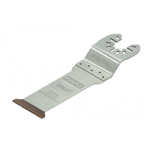 Smart Purple Series Bi-Metal 67mm Deep Cut Blade 32mm