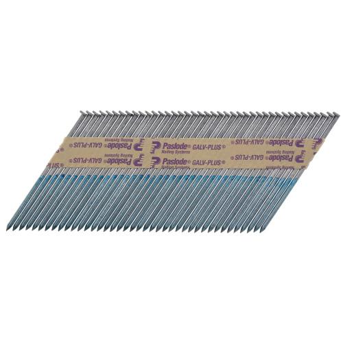 IM90I Paslode Framing Nails Galvanised  90Mm  2,500pk