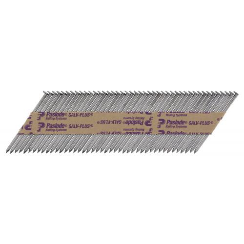 Paslode Framing Nails Ring Galv Plus   51 × 2.8mm  3300pk