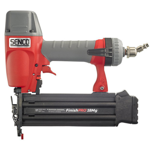 Senco Air Nailer For 18 Gauge < 50mm Brads