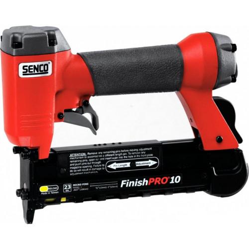 Senco FinishPro 10 23 Gauge Micro Pinner