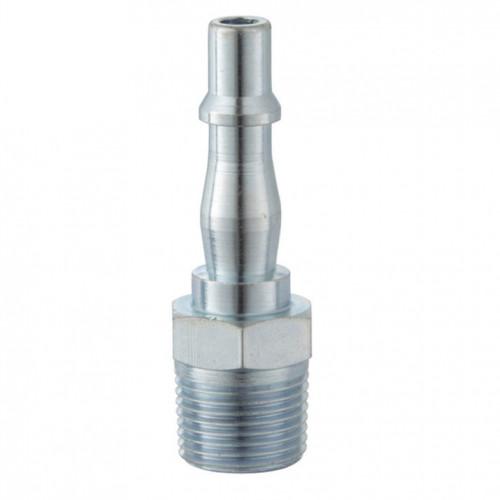 "PCL Standard Screwed Adaptor 1/4"" BSP Male Thread"
