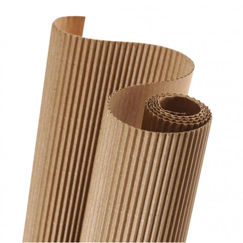Corrugated Cardboard 900mm x 75m