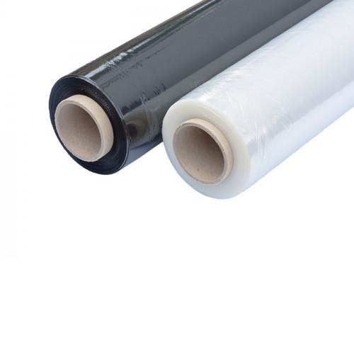 Pallet Wrap Clear 400mm × 300m