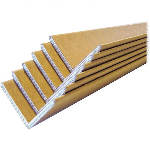 Cardboard Corner Protector Lengths 50 x 50mm x 3m