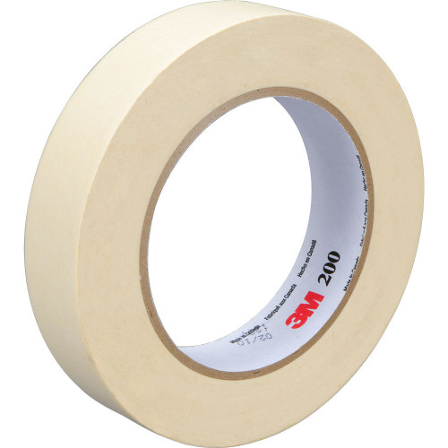 Masking Tape 3M Clipper 50mm