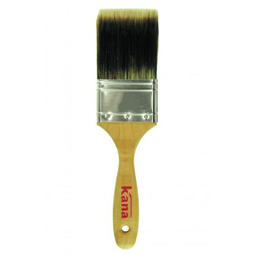 """Kana Paint Brush, Advanced Synthetic 1"""""""