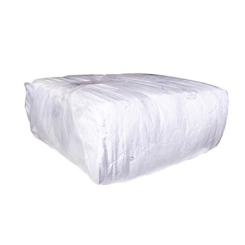 Wiper Rag White 10Kg