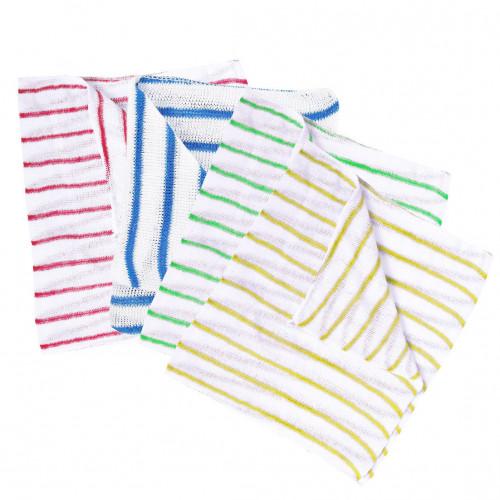 Stockinette Cloth Coloured 2Kg