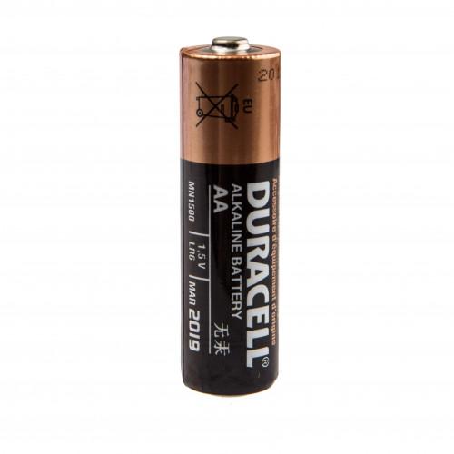AA Duracell Batteries 4pk