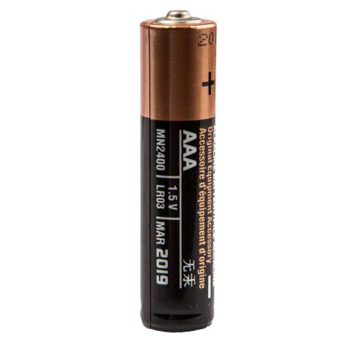 AAA Duracell Batteries 4pk