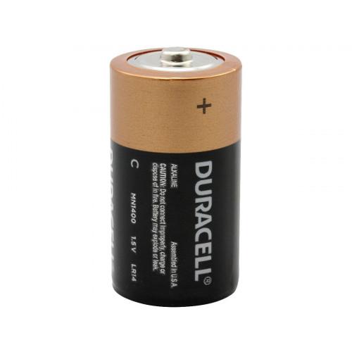 C Duracell Batteries 2pk