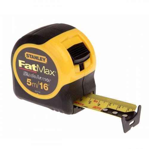 Stanley Fat Max Tape Measure 5m